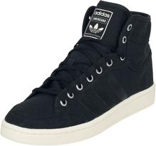 Adidas - Americana Decon -Høye sneakers - svart