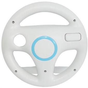 Ohjauspyörä Nintendo Wii - pelikonsoliin