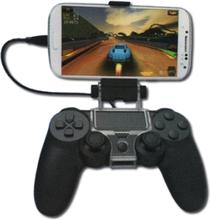 DOBE Älypuhelimen pidike Sony Playstation 4