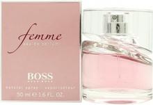 Hugo Boss Femme Eau de Parfum 50ml Suihke