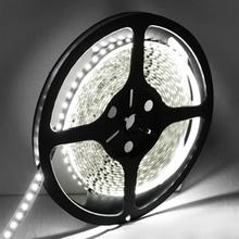 Led nauha valkoinen 5 metriä - 120 LED / Metriä