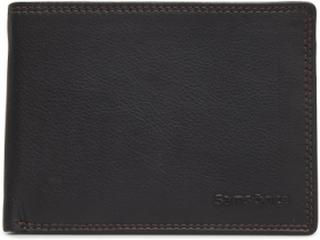 Attack Slg Billfold 7cc Accessories Wallets Classic Wallets Svart SAMSONITE