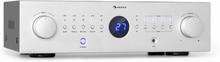 AMP-CD950 DG digital-multikanal-förstäkare 8x100W BT optisk-In fjärrkontroll