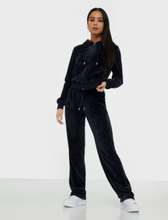 Juicy Couture Del Ray Classic Velour Pant