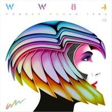 Mondo - Wonder Woman 1984 (Original Soundtrack) 180g 3xLP (Swirl)
