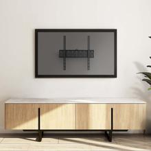 """NewStar fast vægbeslag til fladskærm 32""""-55"""" 2,7 cm sort"""
