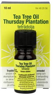 Thursday Plantation tea tree oil 100%