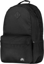 Nike Sb Icon Backpack Reput BLACK/BLACK/WHITE