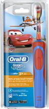 Oral-B Stages Power Bilar Elektrisk Tandborste 1 st