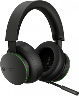 Microsoft Xbox Trådløst Headset (Series/One)