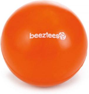 Beeztees gummiball Nr. 4, 7,5cm.