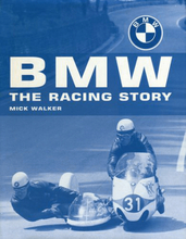 Bmw - the racing story