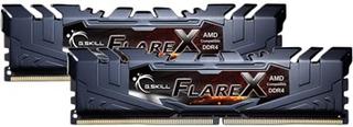 G.Skill Flare X Black DDR4 3200MHz 2x8GB