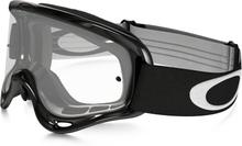 Oakley O-Frame BMX Briller, Clear