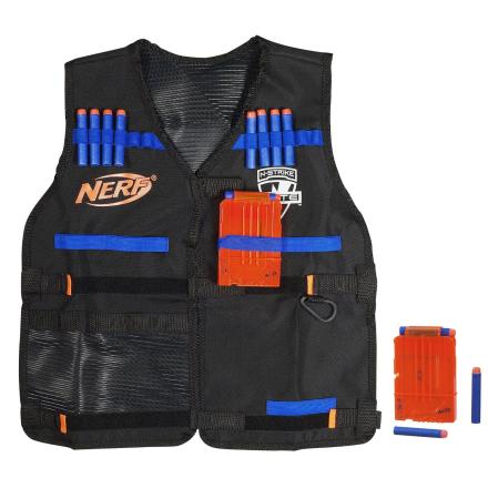 NERF - N-Strike Tactical Vest