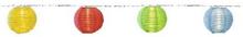 Star Trading Partyslinga med lyktor, multifärgad 476-37 Replace: N/AStar Trading Partyslinga med lyktor, multifärgad