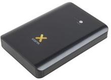 Xtorm Xtorm AL390 Power Bank 18.000mAh 230V/USB 3A 8718182271515 Replace: N/AXtorm Xtorm AL390 Power Bank 18.000mAh 230V/USB 3A