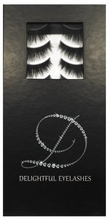 Delightful Eyelashes SEXY 10-pack