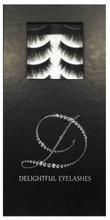 Delightful Eyelashes FLIRTY 10-pack