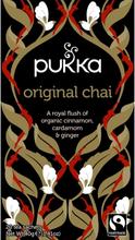 Pukka Bio-Tee Original Chai 20 stk
