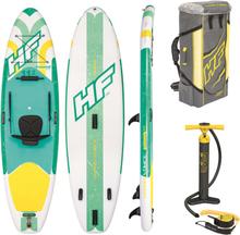 Bestway Hydro-Force oppusteligt paddleboard 340cm Freesoul Tech 65310