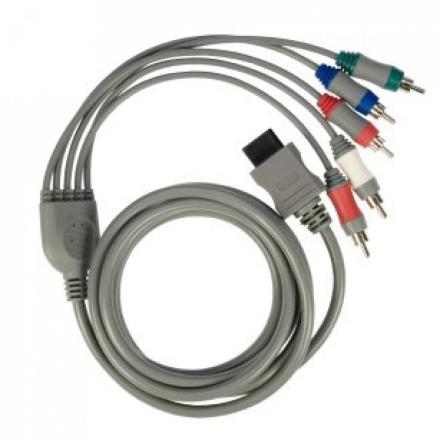 Komponent Kabel Wii Component RGB kabel