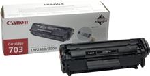 Canon 703 Black - 7616A005