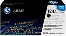 HP 124A Black - Q6000A