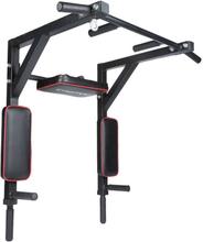 Gymstick PULL-UP & DIP RACK