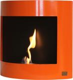 Bonneville crazy - orange