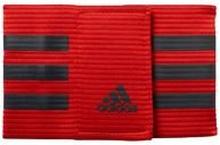 adidas Kapteeninnauha - Punainen