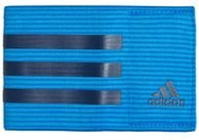 adidas Kapteeninnauha - Sininen