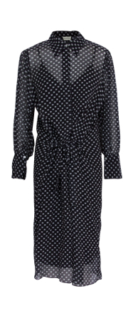 By Malene Birger Kjala Long Dress-34