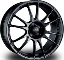 OZ Ultraleggera Black MATT BLACK Alufælge