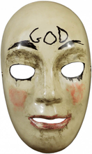 Trick Or Treat Purge: Anarchy God Mask