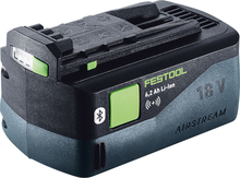 Festool BP 18 Li 6,2 AS-ASI Batteri