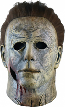 Trick Or Treat Halloween 2018 - Michael Myers Mask - Bloody Edition