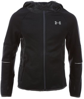 Storm Full Zip Jacket Jr