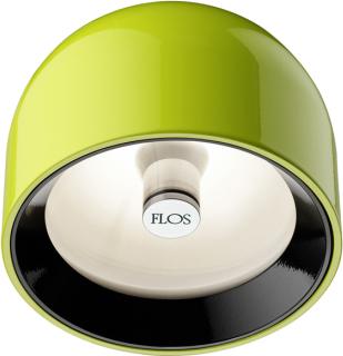 Flos - Wan C/W Tak/Vegglampe, Grønn