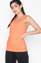Only Play onpCHRISTINA Seamless Sl Top - Opus Orange