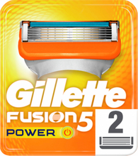 Gillette Fusion 5 Power Barberblade 2 stk