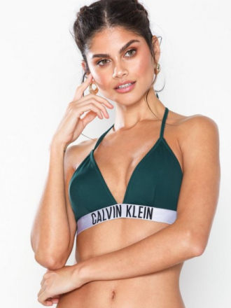 Calvin Klein Underwear Triangle Bikini Top