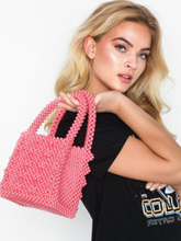 NLY Accessories Perfect Pearl Bag