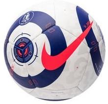 Nike Fotball Pitch Premier League - Hvit/Blå/Rosa