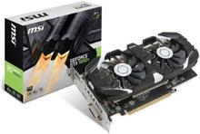 Msi Nvidia GeForce Gtx 1050 Ti Dual Fans Oc Hdmi Dp 4GB