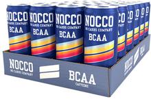 NOCCO BCAA | Sunny Soda - 24-pack