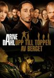 Arne dahl 3 - upp till toppen av berget (dvd)
