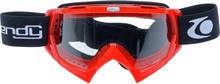 Cross brille - Trendy MTC01, rød