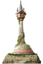 Disney Traditionen Rapunzel Turm Meisterwerk Fig