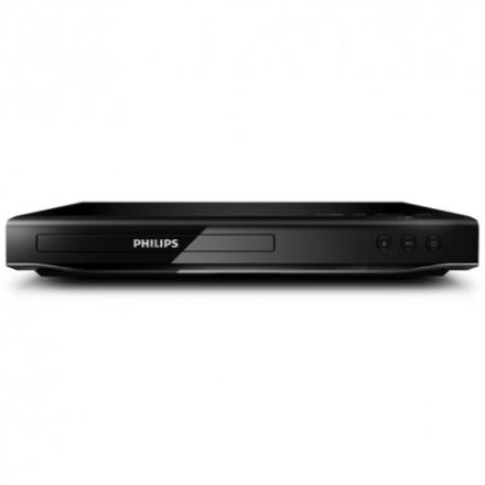 Philips Dvd-Spelare Dvp2800